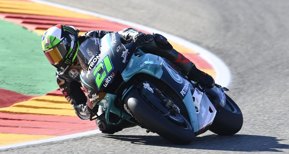 MotoGP - Grand Prix de Teruel en streaming : où voir la course ?
