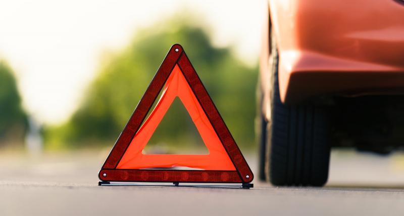 Accessoires de ma voiture : les équipements obligatoires à bord