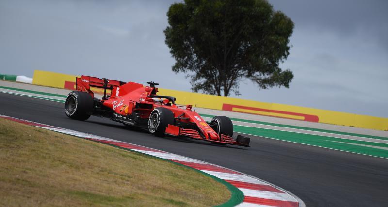 F1 2021 : le calendrier complet de la saison