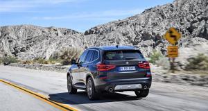 Le rappeur Silento arrêté à 230 km/h au volant de son BMW X3