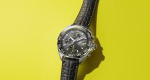 Tag Heuer Formula 1 Édition Spéciale Senna : deux nouvelles montres hommage au champion