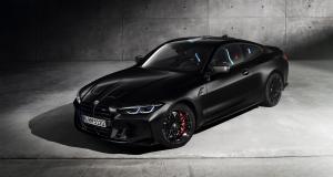 BMW M4 Competition x Kith : série limitée pour citadin sportif et stylé