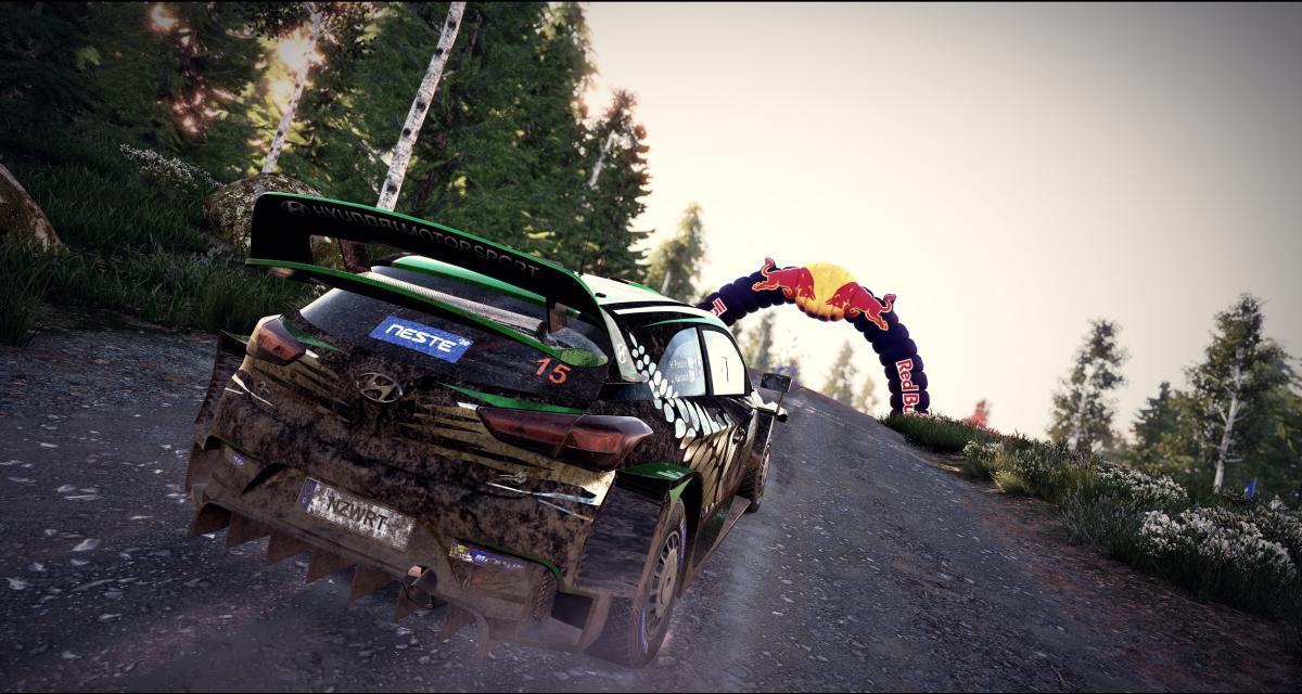 La nouvelle mise à jour de WRC 9 arrive ! À quoi les gamers peuvent-ils s'attendre ? (vidéo)