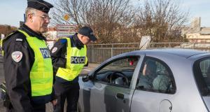 Ils se faisaient passer pour des gendarmes, trois jeunes interpellés en Haute-Savoie ce week-end
