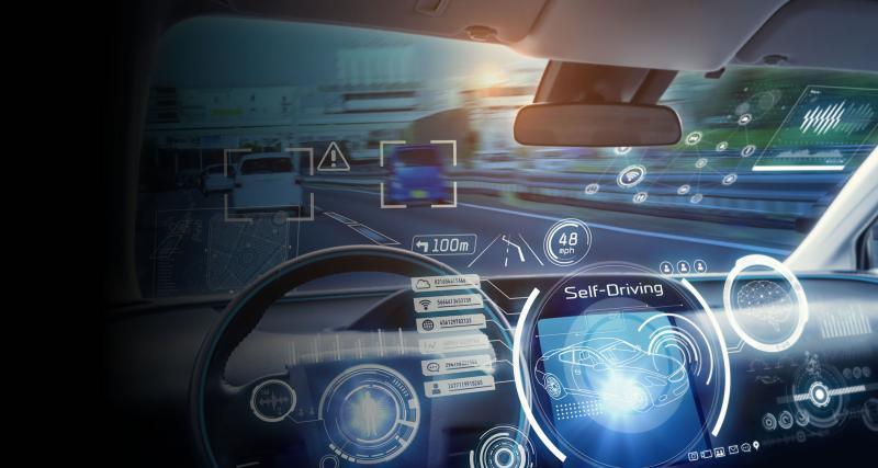 Microsoft : le géant qui n'a pas encore percé dans l'automobile
