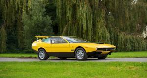 Lancia Fulvia HF Competizione : un pot de miel pour attirer la reine Ford