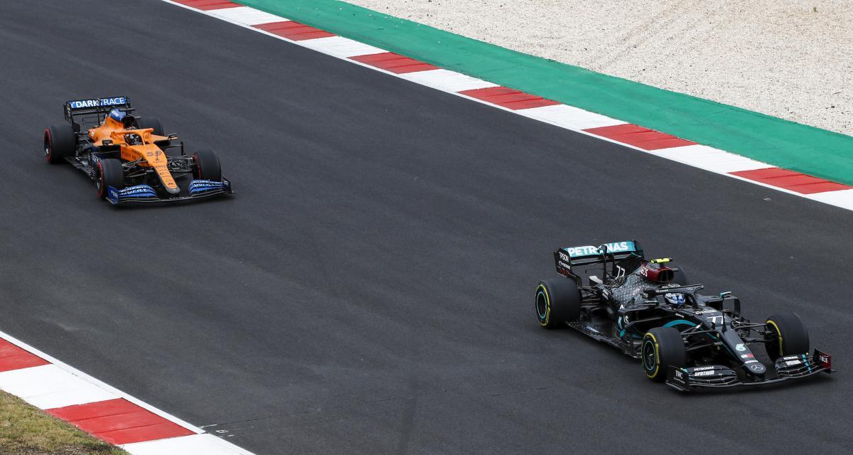 F1 - Grand Prix d'Émilie-Romagne : le programme TV du week-end