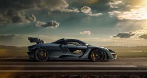 Ces 5 modèles McLaren signés Novitec que vous devez connaître