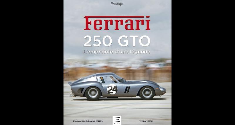 Ferrari et pas un autre !
