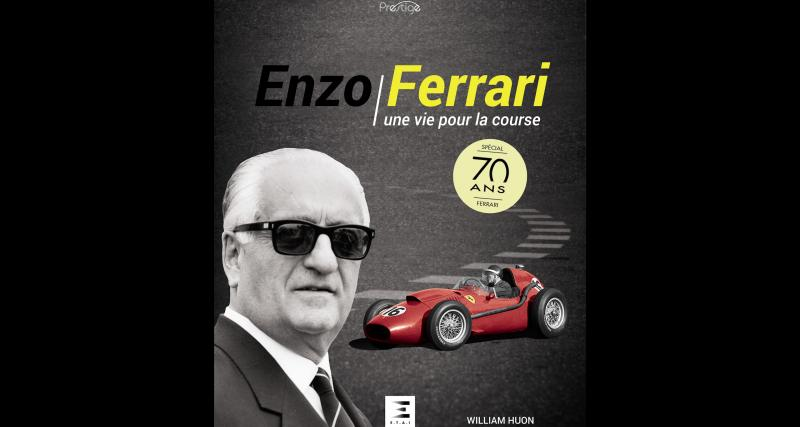 La Ferrari 250 GTO
