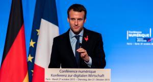 Reconfinement : suivez les annonces d'Emmanuel Macron en direct