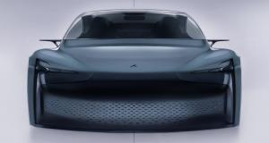 Hopium Machina : un ancien designer de Porsche et Tesla pour la luxueuse voiture hydrogène française