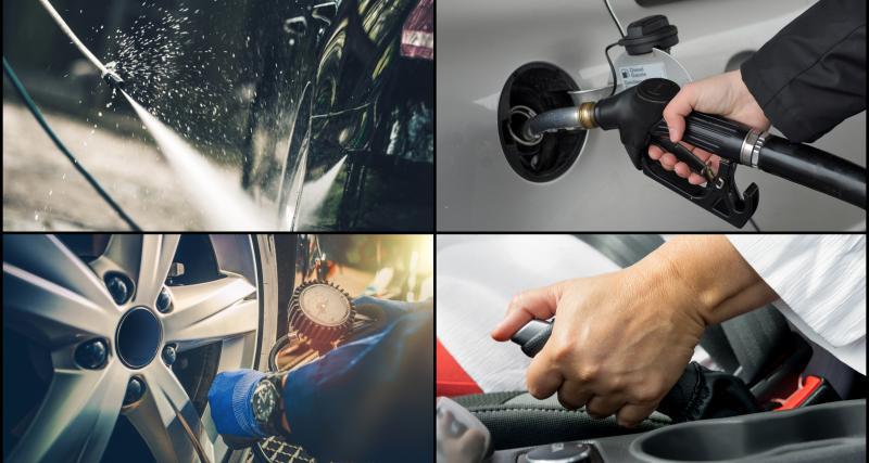 Reconfinement : 6 conseils pour préparer votre voiture à une immobilisation prolongée