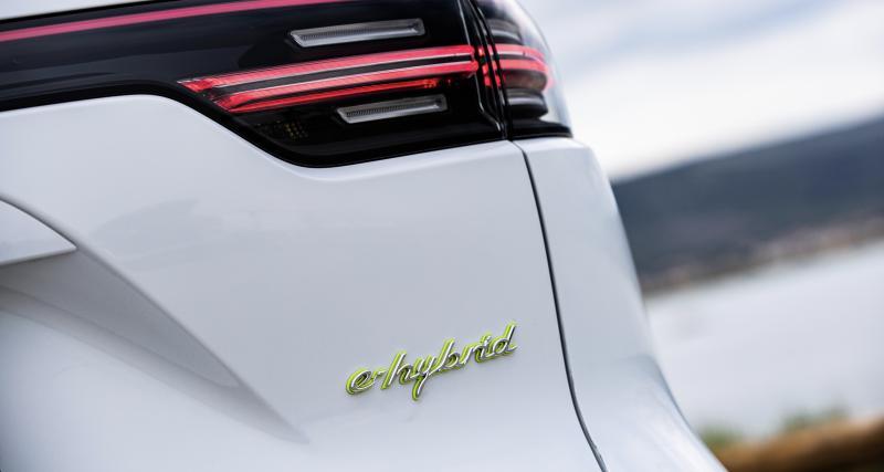 Les mêmes V6 et V8 sous respirateur artificiel