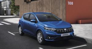 Dacia Duster, Dacia Sandero : l'inéluctable montée en gamme du constructeur low-cost
