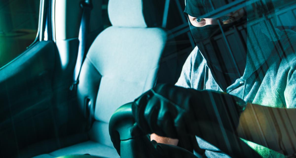 Vols à répétition dans des voitures : le suspect aux 86 casses a été arrêté