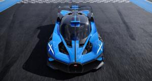 Bugatti, malus au poids, Hamilton… l'actu auto de la semaine en vidéo