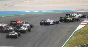 GP d'Émilie-Romagne de F1 en streaming : où voir les essais libres ?