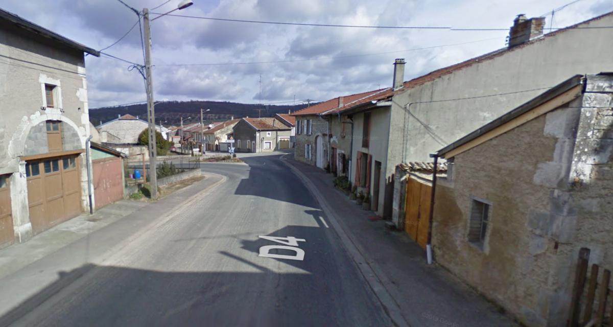 Deux automobilistes en course-poursuite dans tout le village, les gendarmes obligés d'intervenir