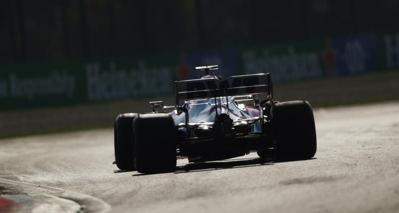 GP d'Émilie-Romagne : la grille de départ, Bottas en pole, Gasly en 2e ligne