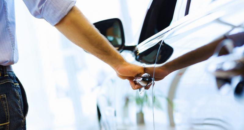 Confinement : puis-je louer une voiture ?