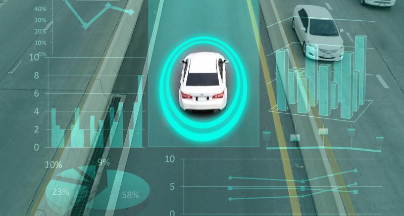 Autonomy 2020 : les Français sont-ils prêts pour la voiture autonome ?