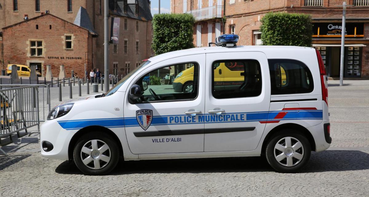 Défaut d'assurance : la police municipale peut désormais mettre un PV