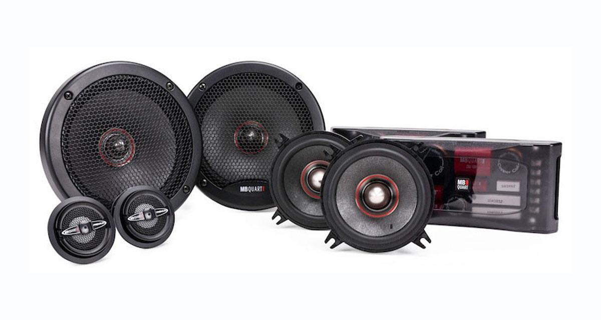 MB Quart USA renouvelle sa gamme de haut-parleurs Premium
