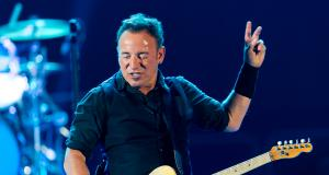 Dans le garage de Bruce Springsteen : une collection old school pour le Boss du rock'n'roll