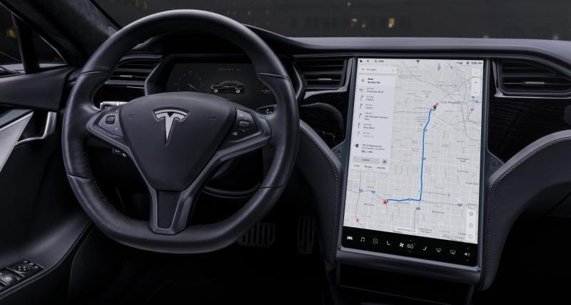 Tesla est-il si innovant que ça?