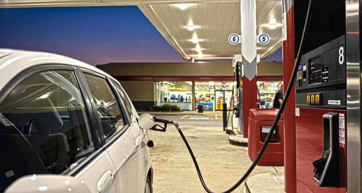 Prix de l'essence : l'évolution des prix en 2020