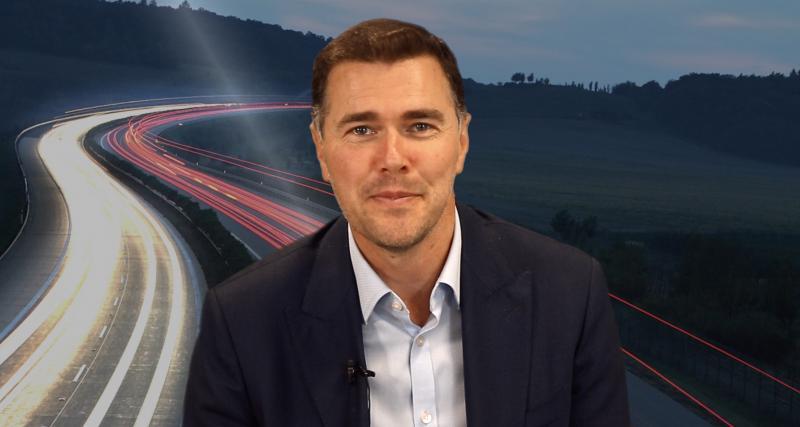 """Rencontre avec Steven De Ploey, président de Jaguar Land Rover France : """"L'aventure, la performance et le plaisir"""""""