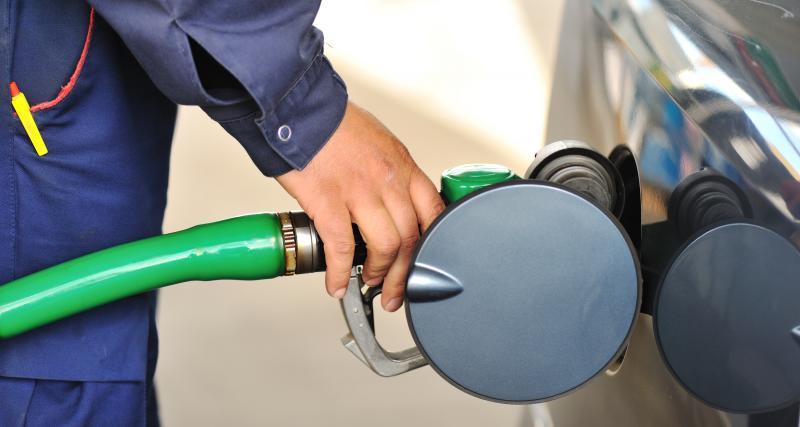 Prix du diesel : l'évolution des prix en 2021