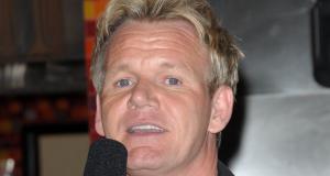 Dans le garage de Gordon Ramsay : Ferrari, McLaren et bien d'autres bolides pour le chef