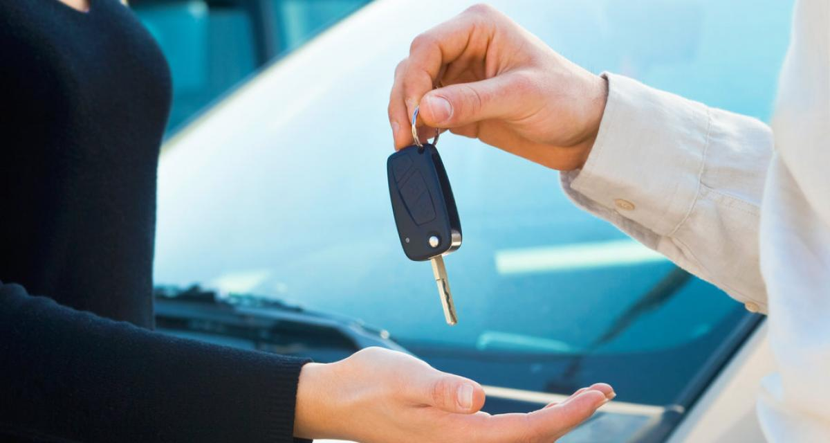 Confinement : puis-je acheter un véhicule d'occasion ?