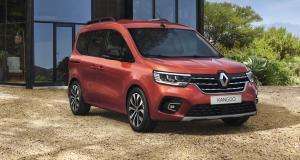 Renault Kangoo (2021) : le nouveau petit utilitaire au losange est dans la place !