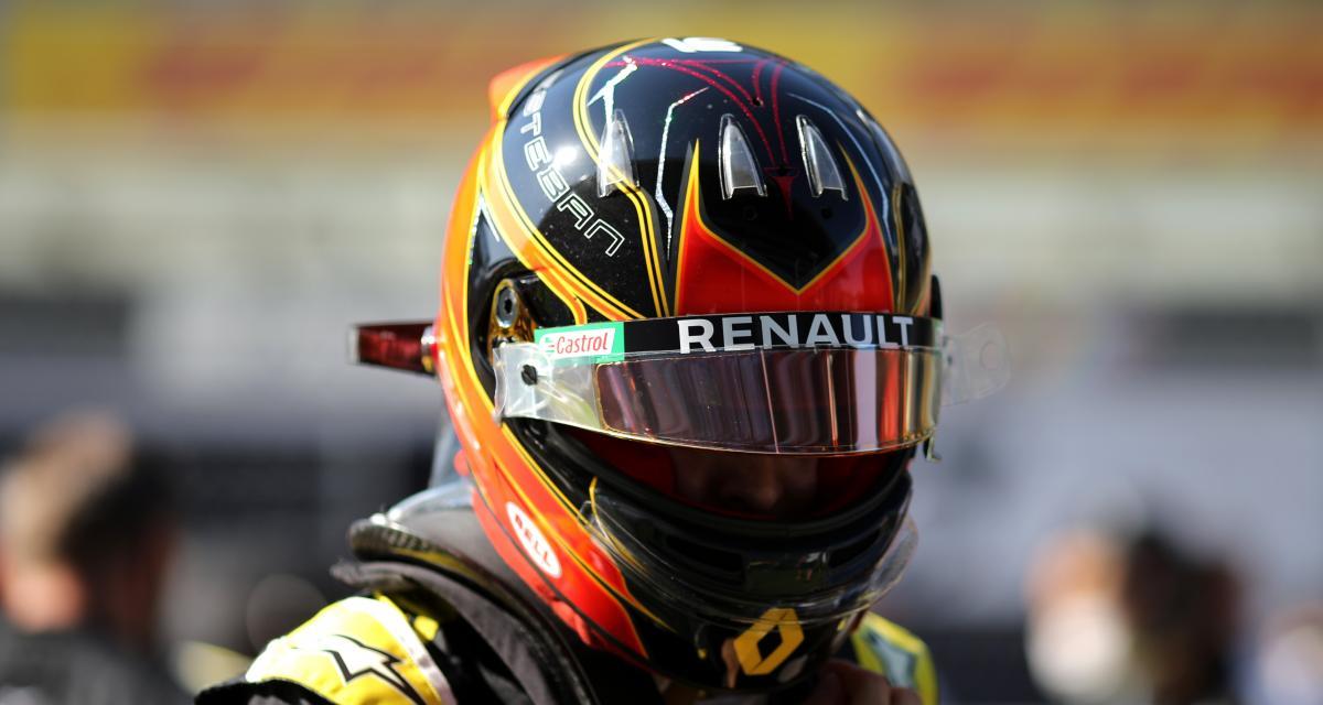 Esteban Ocon : 7 anecdotes croustillantes que vous ne connaissiez pas sur le pilote de F1
