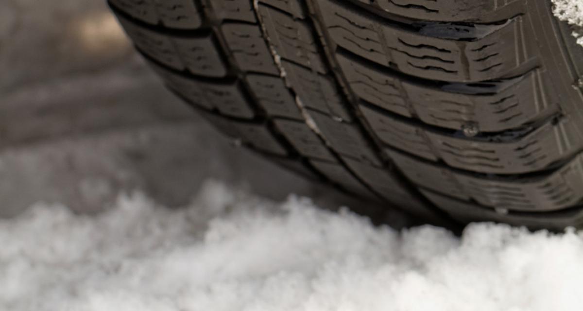 Entretien de ma voiture : 3 bonnes habitudes pour les pneus hiver