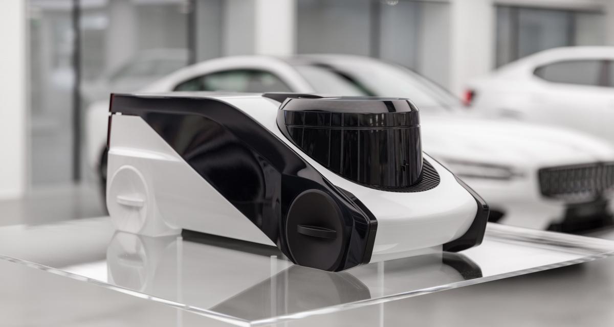 La voiture dans 20 ans ? Polestar présente les gagnants de son concours de design (vidéo)