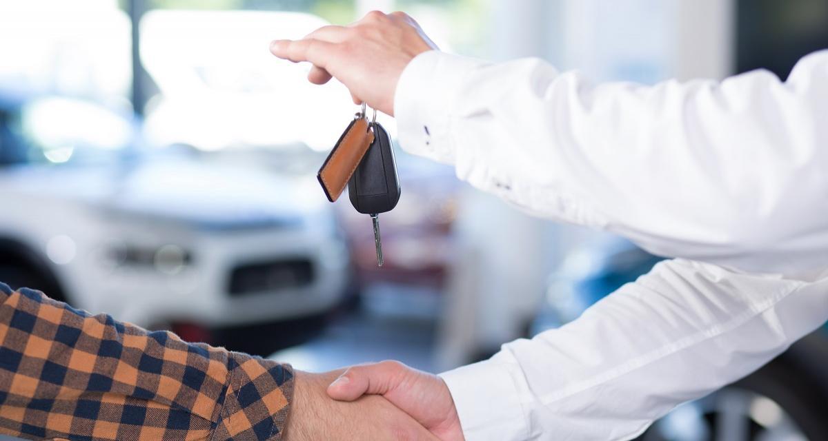 Escroquerie à la voiture : l'arnaqueur à l'achat au véhicule neuf arrêté