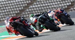 Grand Prix de Valence de MotoGP en streaming : où voir les qualifications ?