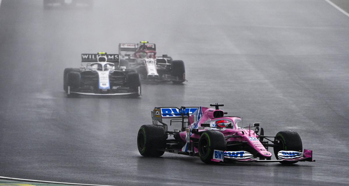 Grand Prix de Turquie en F1 en streaming : où voir la course ?