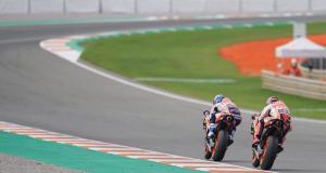 GP de Valence de MotoGP en streaming : où voir la course ?