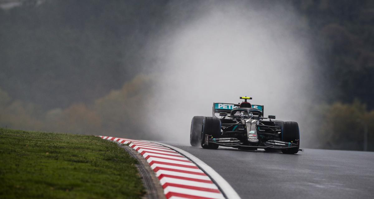 GP de Turquie de F1 : les moments forts de la course en vidéo