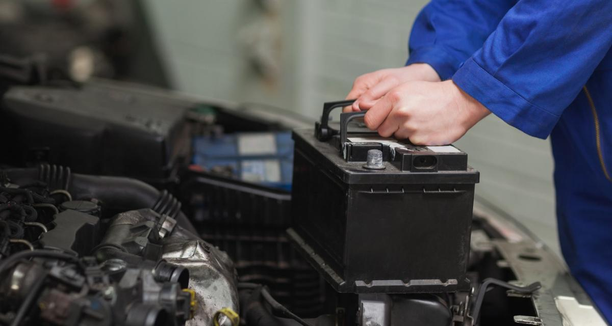 Entretien de ma voiture : 3 critères pour bien choisir ma batterie
