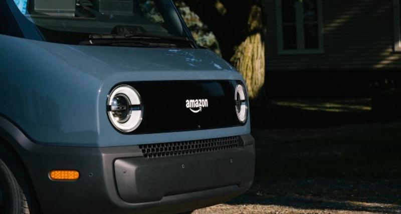 À quoi joue Amazon dans l'automobile ?
