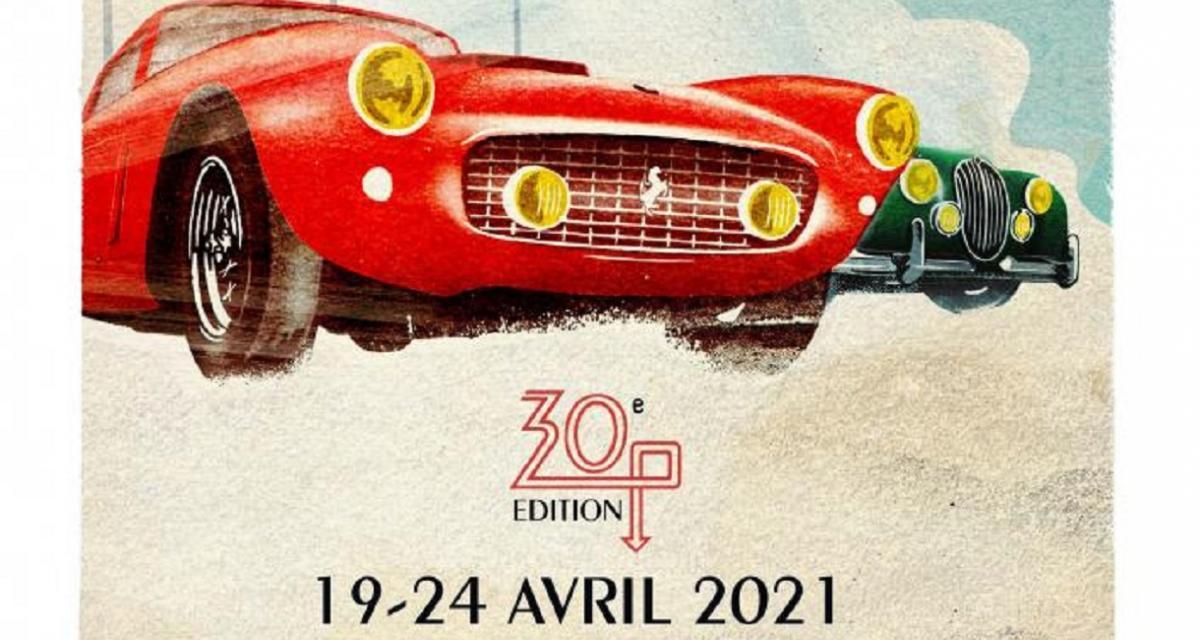 Tour Auto 2021 : un 30e anniversaire en grande pompe