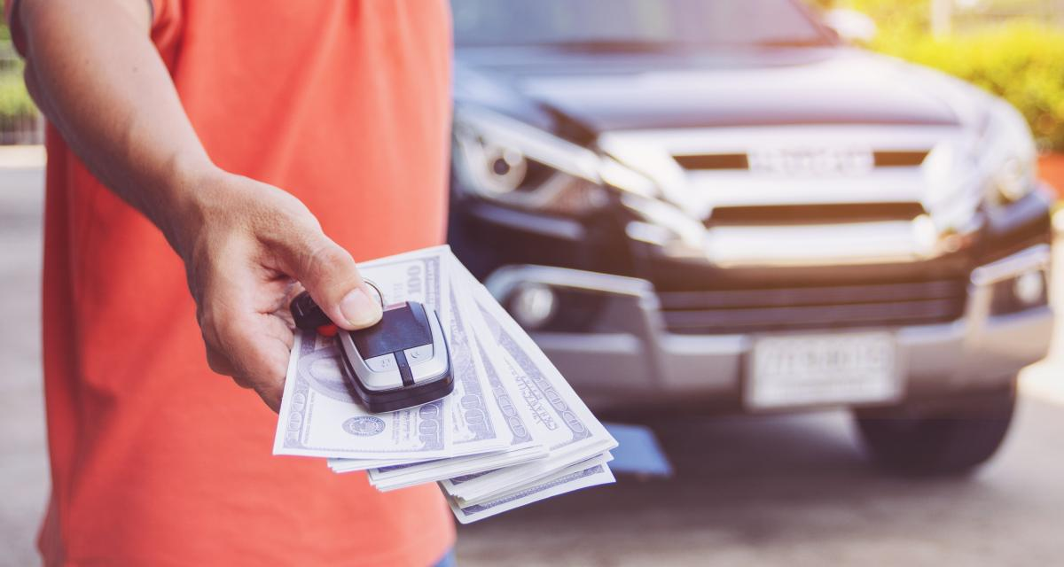 Fraude à l'Urssaf : un vendeur de voitures « oublie » de déclarer 200 véhicules