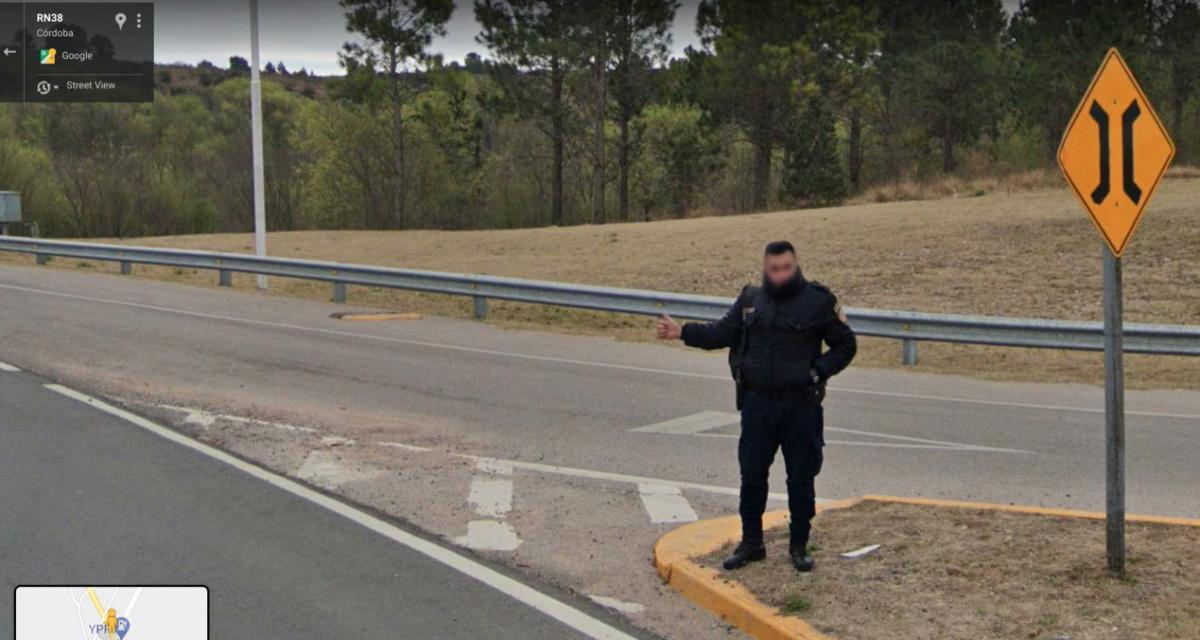 Ces photos trouvées sur Google Maps sont absolument immanquables