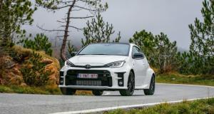 La nouvelle Toyota GR Yaris déjà disponible sur Gran Turismo !